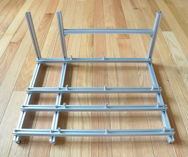 EATX-size tech tray
